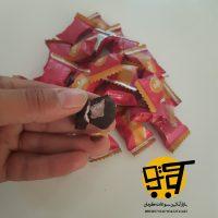 شکلات گل محمدی